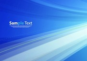 Light Background Blue Abstract