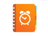 Reminder application icon (PSD)