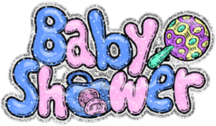 BABY SHOWER PSD