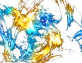 Colorful Sparks PSD
