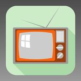 OLD TELEVISION SET VECTOR.eps