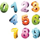 3D Numbers Free
