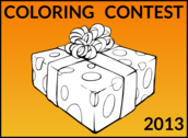 Join Openclipart Coloring Contest