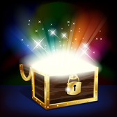 Free vector about free pirate treasure chest vector art