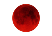 Bloody Moon PSD
