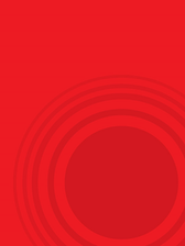 Abstract Red Background PSD