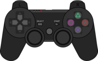 Playstation3 Gamepad