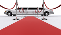 LimO With Red Carpet(XXL) PSD