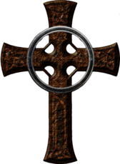 Celtic Cross PSD