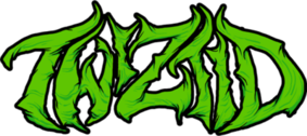 (OFFICIAL) Twiztid Logo Website PSD