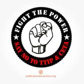 FIGHT THE POWER.ai