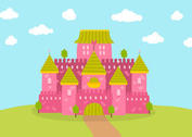 Free Princess Castle