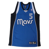 Josh Howard Alternate Replica Jersey PSD
