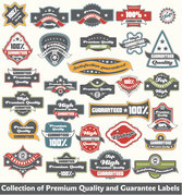 Continental label stickers 04