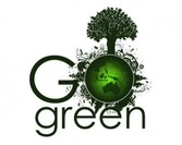 Go green planet Indonesian