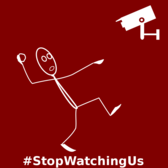 NSA Stop Watching Us