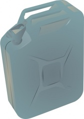 Gas Container Jug