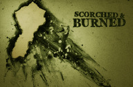 Scorched and Burned: A Free Photoshop Brush Set