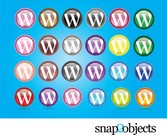 WordPress Logos