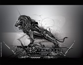Cool The Metal Lions