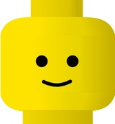 Pitr Lego Smiley Happy