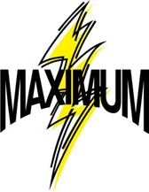 Maximum logo2
