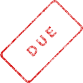 Due Business Stamp 2