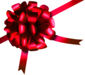 Red Ribbon PSD