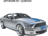 Free Ford Mustang Racing