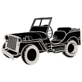 JEEP FREE VECTOR IMAGE.eps