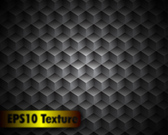 Cubic Metal Pattern
