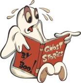 Spooked Spook