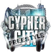 CCTVf FREESTYLE LOGO PSD