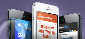 iPhone PSD Graphics