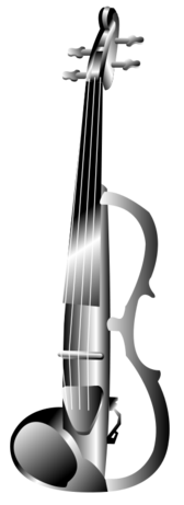 Electric Violin Yamaha