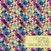Background Pattern colorati