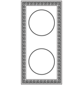 Free Greek Frame