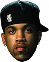 Lloyd Banks Head PSD