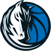 Dallas Mavericks 2013-14 Alternate Logo PSD
