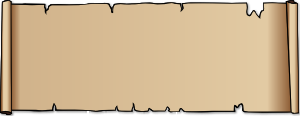 Parchment Background Or Border
