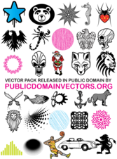 Vector Pack Illustrator