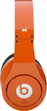 Orange Beats by Dre 2 PSD
