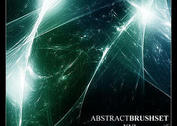 Abstracto Fractal Brushset 16