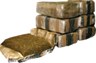 Marijuana Bricks 2 PSD