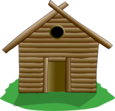Homes Clipart 5