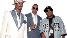 Snoop Dogg, Jay-Z & Young Jeezy PSD
