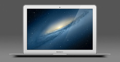 13-Zoll Apple MacBook Air (PSD)