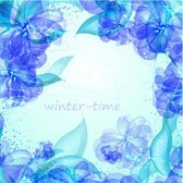 Free Vector Colorful flowers background