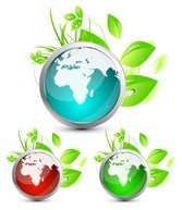 theme of environmental protection