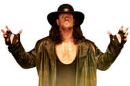 The Undertaker PSD